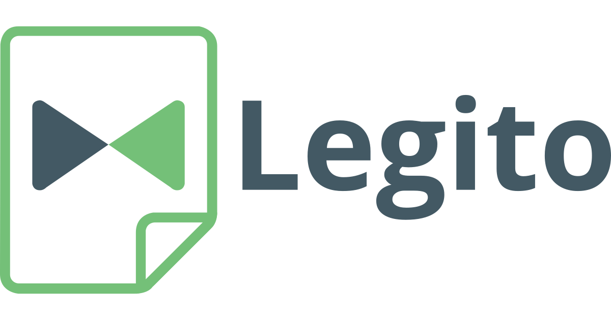 Customized contracts in minutes | Legito